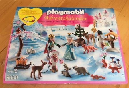 playmobil adventskalender maedchen