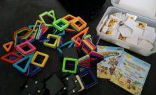 Magnetspielzeug kinder test