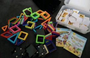 Die besten Magnetbausteine für Kinder: Top 6 Magnetspielzeuge