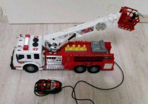 Das beste Spielzeug-Feuerwehrauto für Kinder: Top 6 Empfehlungen