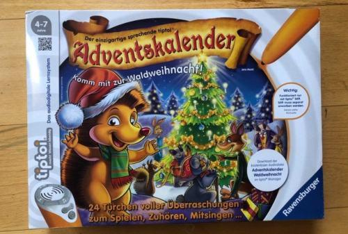 bester Kinder-Adventskalender