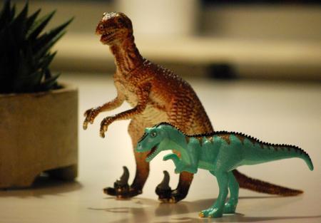 Dino Spielzeug