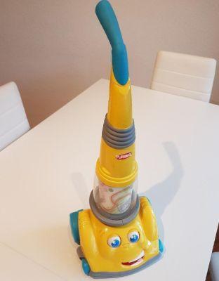 Hasbro Kinderstaubsauger