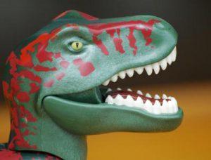 Dinosaurier-Spielzeug für Kinder im Vergleich
