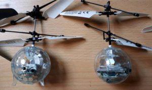 Fliegender Ball: Unsere Top-6 Heliball Empfehlungen