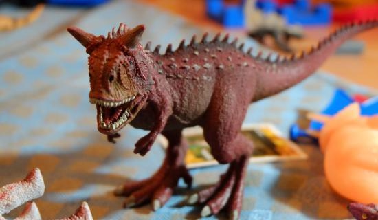 bestes Dinosaurierspielzeug Test