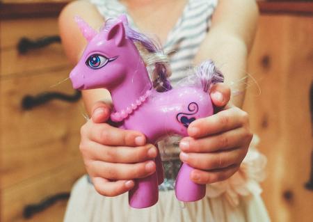 bestes Einhorn Spielzeug