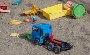 Bestes Sandkasten-Spielzeug 2019: Test, Vergleich & wichtige Infos