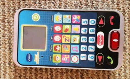 Spiel Handy