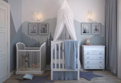 komplettes Babyzimmer kaufen