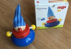 Bestes Stehaufmännchen-Spielzeug: Unsere Top-6 Empfehlungen