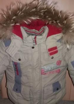 Kinder-Winterjacke kaufen