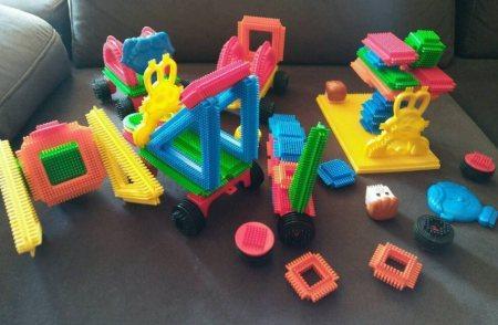 Steckspielzeug Test