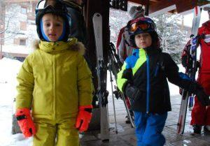 Beste Kinder-Skijacke 2019: Unsere Top-6 Empfehlungen