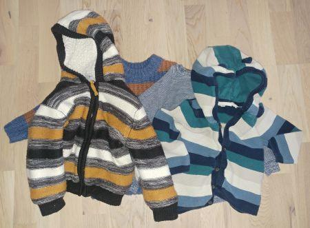beste Baby Strickjacke Test