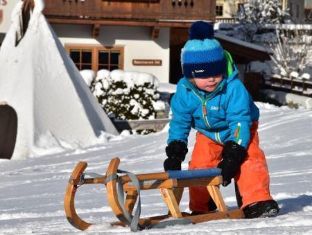 beste Kinder Schneehose Test