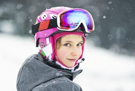 bester Skihelm für Kinder Test