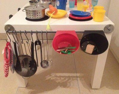IKEA Küche für Kinder Kaufempfehlung