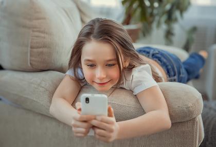 Kinder Handytarif mit Internet