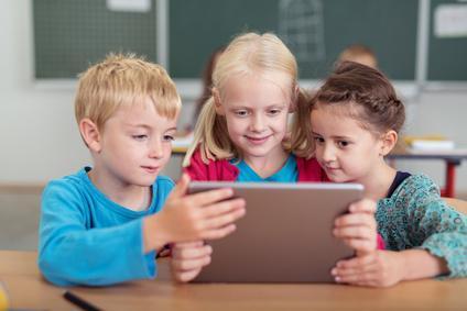 Kinder Handyvertrag mit Datenvolumen