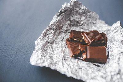 Paw Patrol Adventskalender Test Schokolade