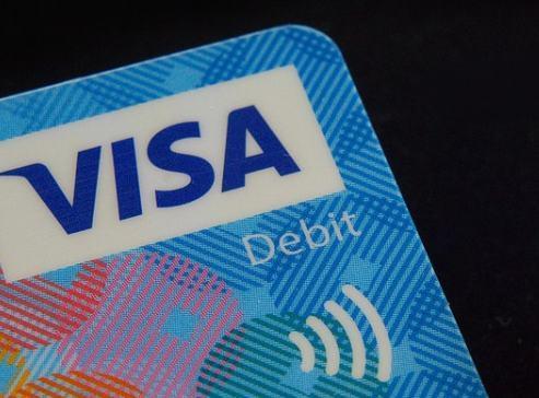 Visa Prepaidkarte Debitkarte