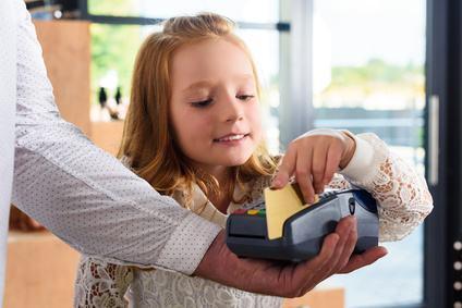 beste Kreditkarte für Kinder Vergleich