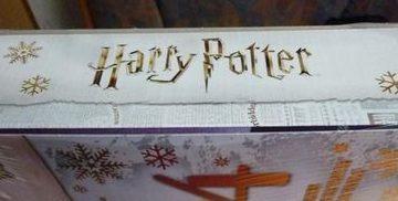 Harry Potter Adventskalender Kaufempfehlung