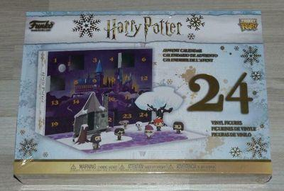 Harry Potter Adventskalender Test