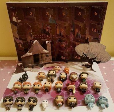Harry Potter Adventskalender kaufen