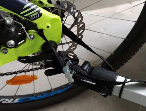Kupplung Fahrrad