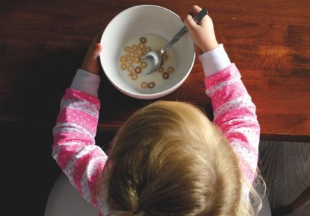 Laktoseintoleranz Kinder