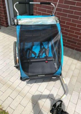 Thule Coaster XT Testsieger