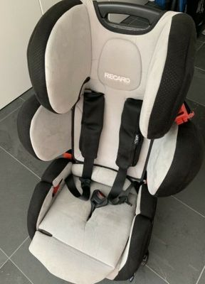 Recaro Young Sport Hero Test (1)
