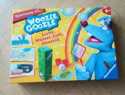 Woozle Goozle Adventskalender (1)