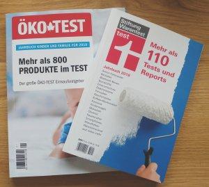 Hartan Topline X Test Topline S Test