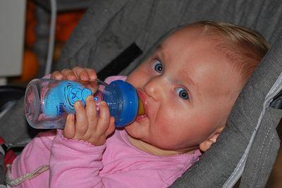 Babyflaschen Vergleich