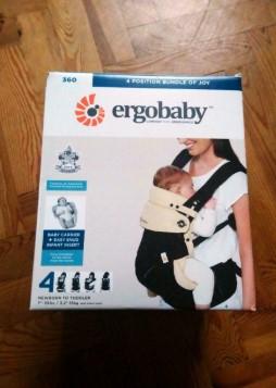 Babytrage Testsieger