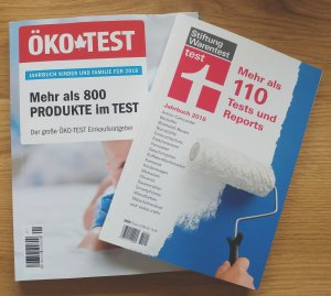 Schulrucksack Test und Vergleich