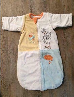 Babyschlafsack Testsieger