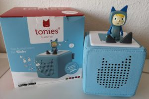 tonie box test starterset
