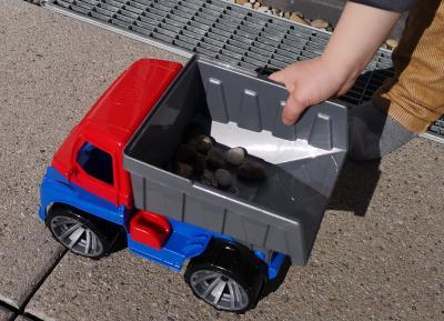 Kinder LKW Auto