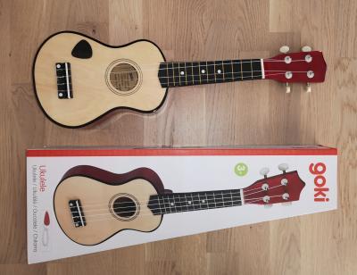 Kindergitarre Kinder musikinstrument