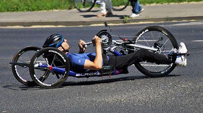 Dreirad Testbericht Trike (1)