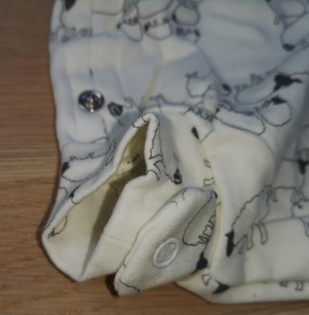 Ergobaby Babyschlafsack