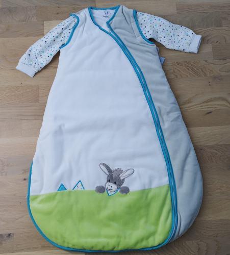 Sterntaler Kinderschlafsack