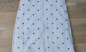 schlafsack ohne Ärmel