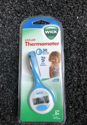 Baby Thermometer Testsieger