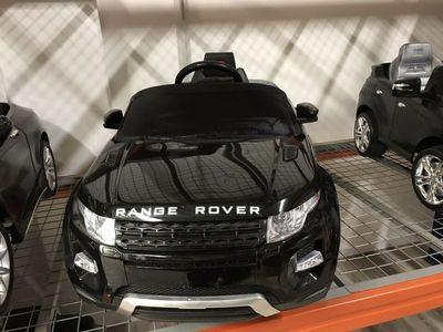 Kinder Elektroauto Testsieger