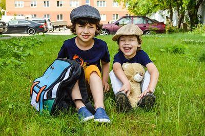 Kindergartenrucksack Test (1)